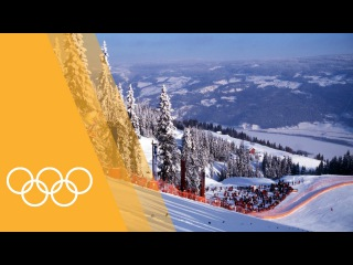 Get To Know Lillehammer | Youth Olympic Games
