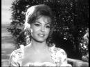 Michèle Mercier Interview 1964