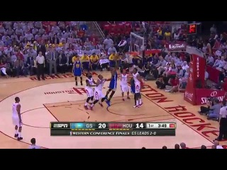 [HD] Golden State Warriors vs Houston Rockets | Full Highlights | Game 3 | May 23, 2015 | NBA