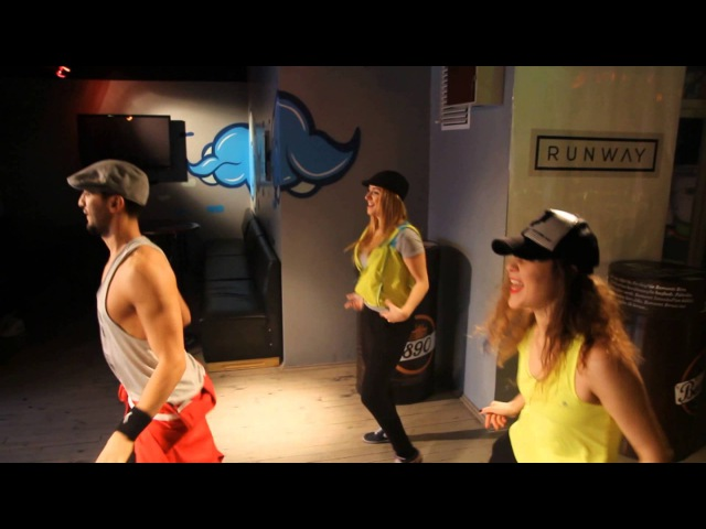 Willy William Ego Zumba® Choreography - Ömür Abay