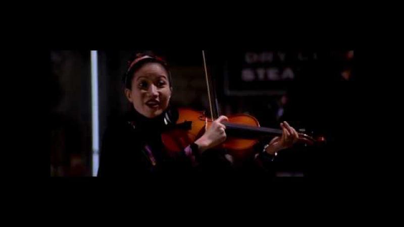 Spider-Man TV Theme Song Homage in Spider-Man 2 Movie
