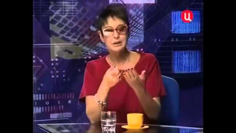 Ирина Хакамада - Полюбите свою собственную жизнь!