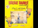 Break Dancers - Merry Melodies