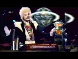 Andromeda - Silicon Dream  Full HD