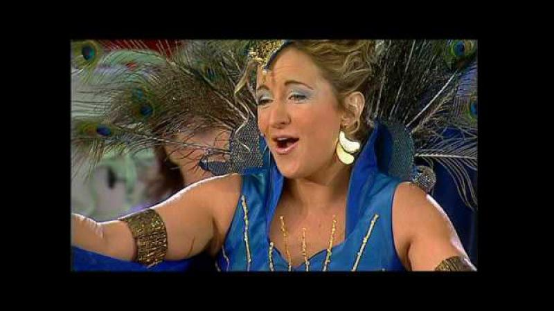 Mein Herr Marquis sung by Carla Maffioletti