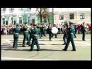 Военный оркестр - Киров - фестиваль духовых оркестров Фанфары Победы - Нижний Новгород