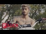 Zayn Malik - FADER Cover Star