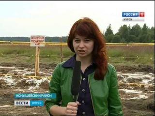 Новые вспышки АЧС. В Хомутовском районе расширяют зону отчуждения