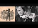 Gitlis plays Paganini - Violin Concerto No. 2 in B minor, Op. 7 La campanella (1826)
