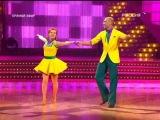 Юлия Савичева Танцы со звездами 2009