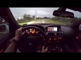 Modified V10 BMW M6 with Meisterschaft Exhaust (6MT) - WR TV POV Night Drive