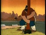 Мурзилка и великан. 1960