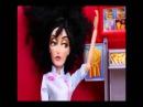 BARBIE DEAD Part 2 Barbie Dies at McDonalds Disney Frozen Elsa Hans Kiss DisneyCarToys