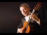 Manuel Barrueco Mozart Piano Sonata k 283 in G major
