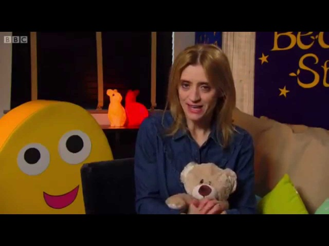 Pip and Posy The Bedtime Frog (Read by Anne-Marie Duff)