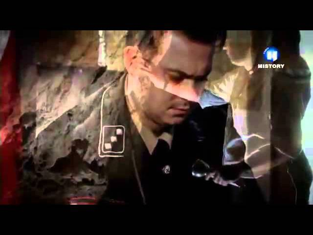 Охотники за мифами: Гиммлер и Святой Грааль (улучшенная версия)