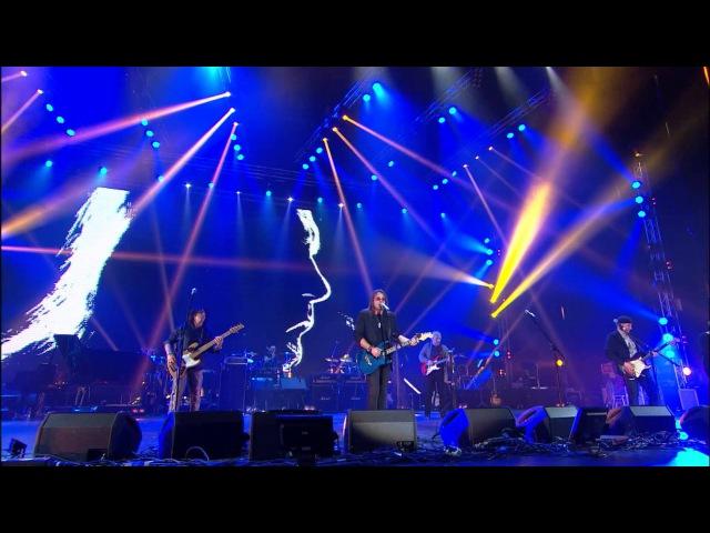 Концерт ЧЕЛОВЕК РАЗУМНЫЙ (Полная версия). Стас Намин и Группа ЦВЕТЫ. Crocus Hall - Live 2013