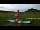 Подготовка к лотосу. Сиддхасана. Длительное сидение - Влад Свищев