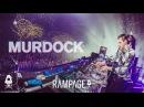 Rampage 2015 - Murdock ft Jenna G MC Youthstar full set