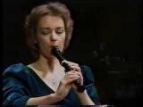 Michala Petri - Recorder Concert. Telemann, Hereble, Corelli