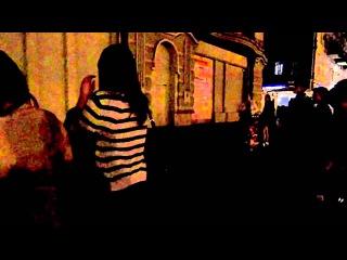 Одеса, Дерибасівська, Океан Ельзи - Відпусти (кавер) / Okean Elzi cover