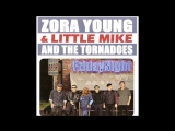 Zora Young Little Mike The Tornadoes2015-Friday Night