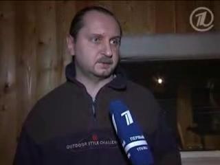 Остаться в живых/Lost (2004 - 2010) Русские голоса 6-го сезона: Денис Некрасов