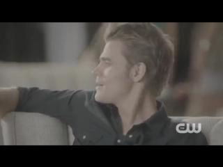 Дневники вампира/The Vampire Diaries (2009 - ...) Промо-ролик (сезон 3, эпизод 4)