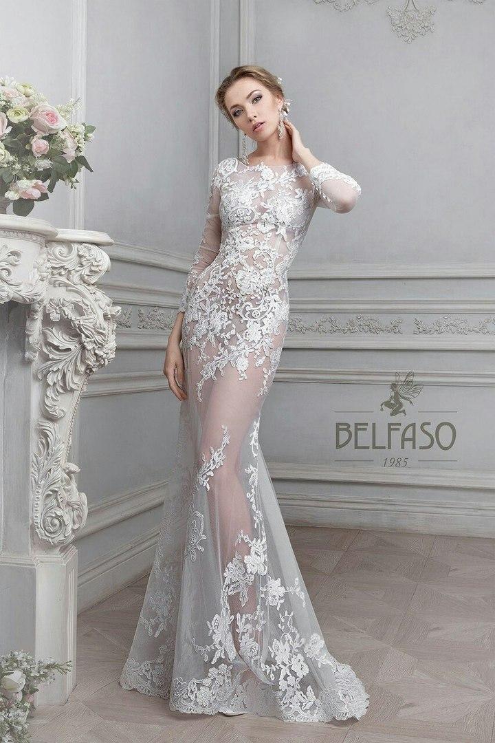 У кого какое было свадебное платье форум
