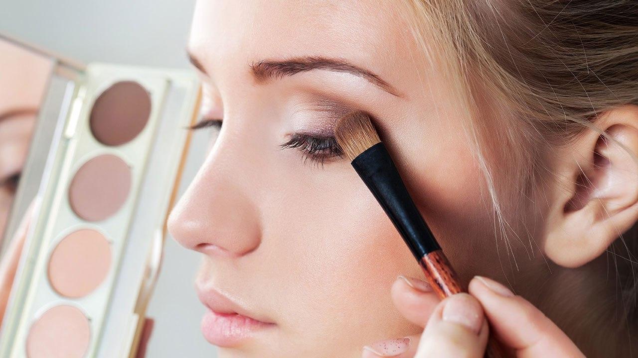 Курс по макияжу
