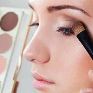 Курс по макияжу Санкт-Петербург