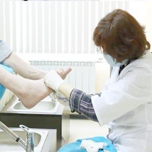 Наблюдение врача дерматолога-миколога в течение 3х мес Санкт-Петербург