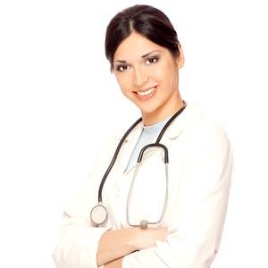 Консультация врача косметолога