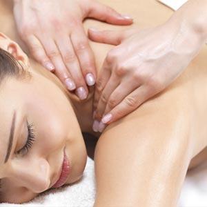 Общий лимфодренажный массаж