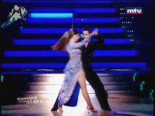Myriam Fares - Mosh Ananeya _ Dancing With The Stars _ ميريام فارس - الرقص مع ال