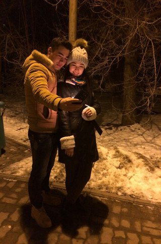 фото пар на аву вконтакте