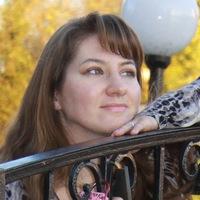 Анастасия Каштанова