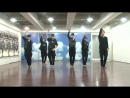 [PRACTICE] 120313 EXO-M - HISTORY Dance Practise (Chinese ver.)