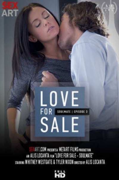 SexArt – Whitney Westgate – Love For Sale Season 2 – Episode 3 – Soulmate