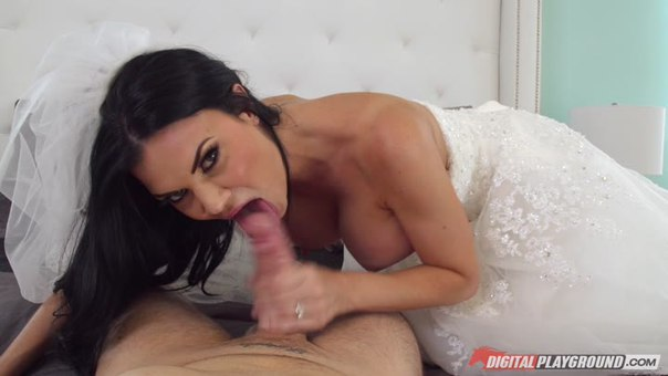 Jasmine Jae – Honeymoon Suite