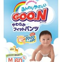 Трусики goon medium эконом 7 12кг 58шт
