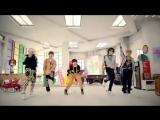 Очень смешной корейский клип. Поёт группа B1A4