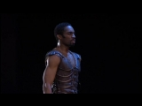 Elliot Goldenthal Othello (Desmond Richardson, Yuan Yuan Tan, Gonzalo Garcia San Francisco Ballet, 2002)