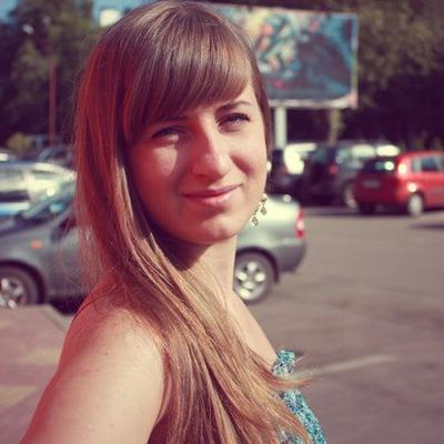 Ульяна Блинова