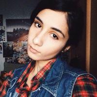 Lily Voloshenyuk