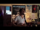 Paul Dempsey - Stop (acoustic Sam Brown cover)