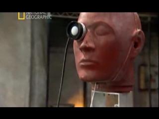 National Geographic Наука рукопашного боя. 2. Суперкопы - Fight Science. Supercops (2009)