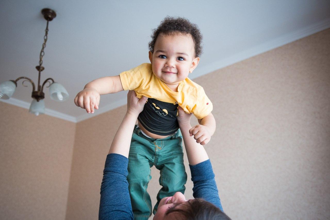 Детские дом и фото детей на усыновление