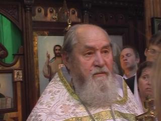 1) 19 августа 2005 г. проповедь протоиерея ВАСИЛИЯ ЕРМАКОВА