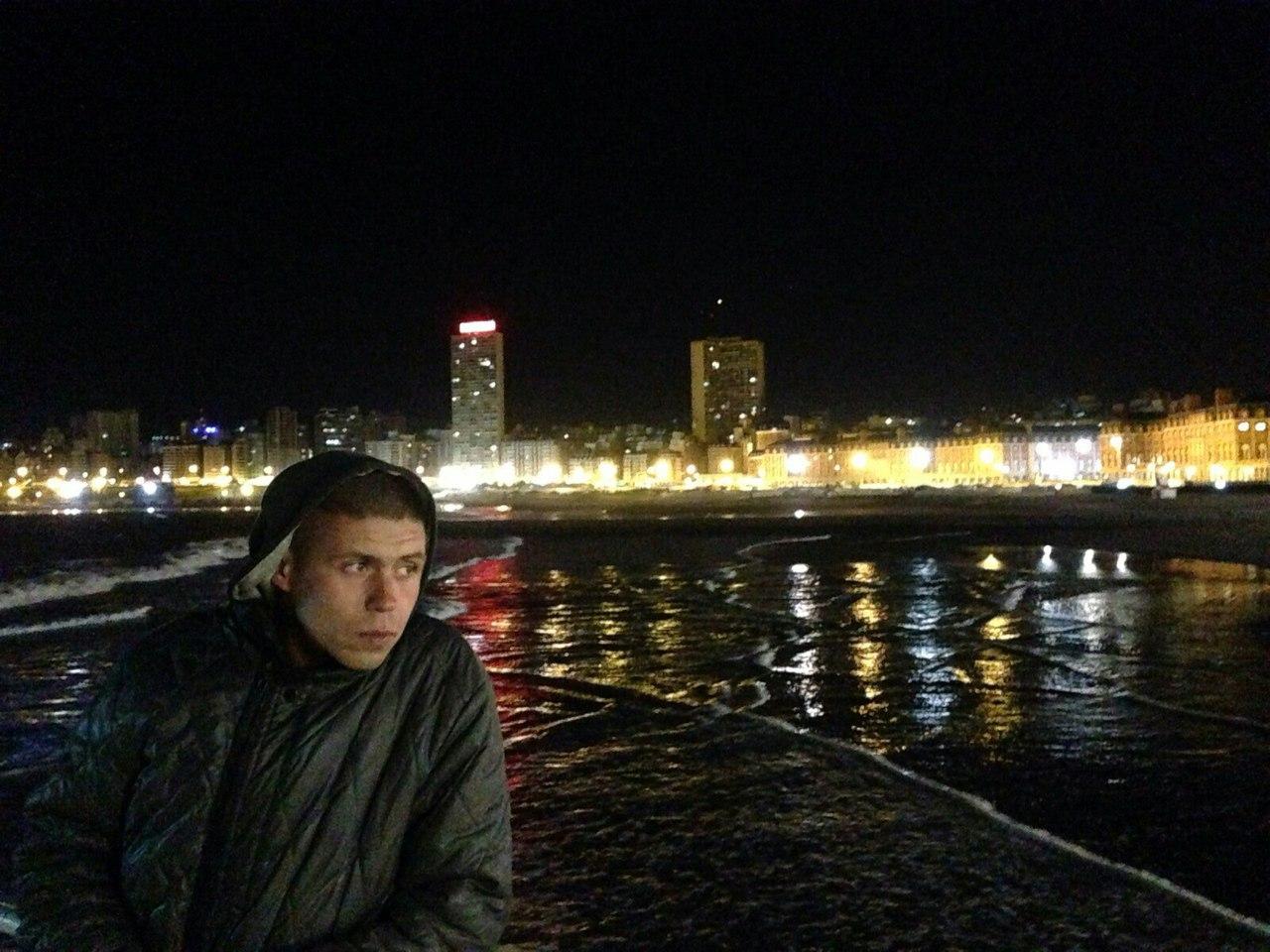 Руслан Маслов, Mar del Plata - фото №14